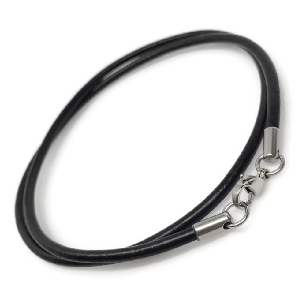 Find great deals on eBay for mens black cord necklace. Shop with confidence.