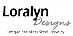 Loralyn Designs Banner