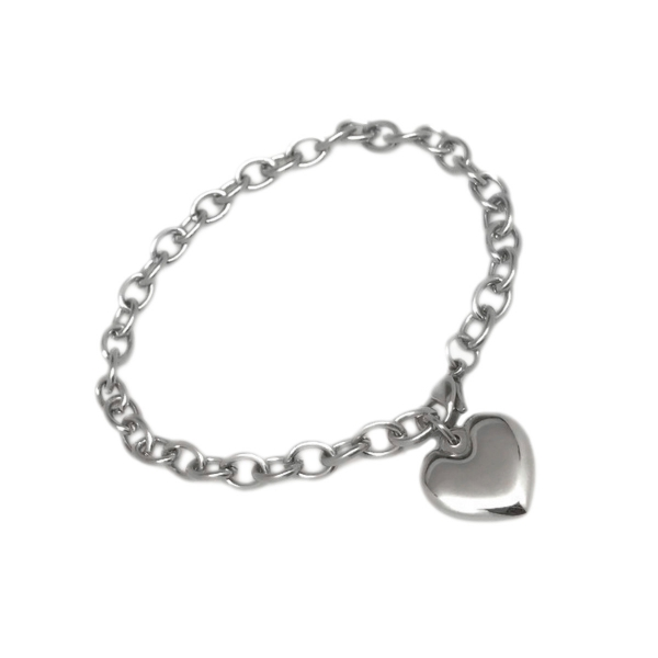 Jewelry For the woman who wears her heart on her sleeve!