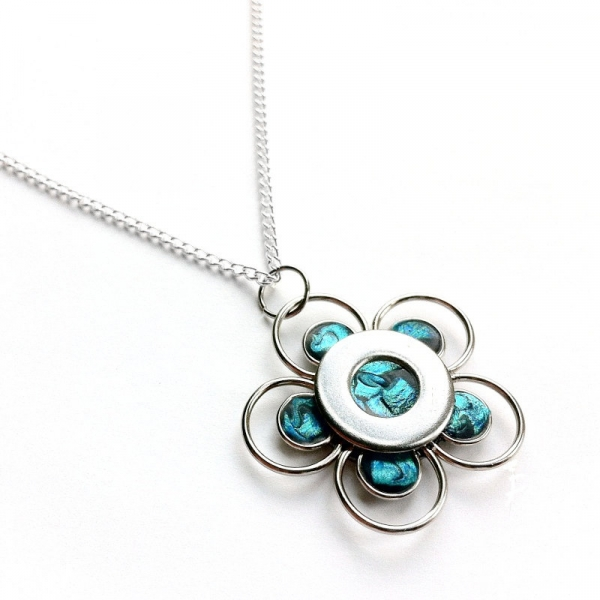 Silver Jewelry for Teen Girl