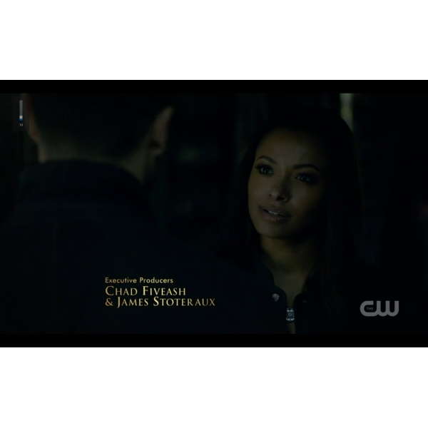 Necklace Design as Seen on TV by Kat Graham 2017