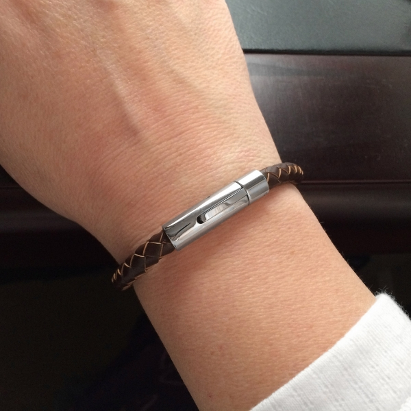 Classy Mens Bracelet High Fashion Affordable Pricing