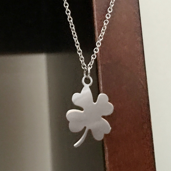 Petite Modern Irish Jewelry for Women Stainless Steel and Hypoallergenic!
