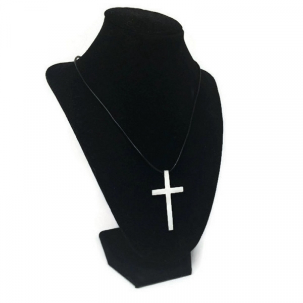 Urban Gothic Cross Jewelry for Man Boyfriend Brother Teen Boy