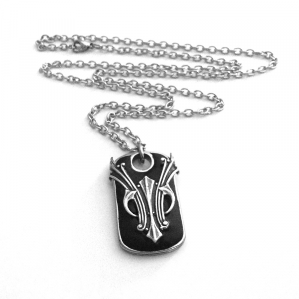 Motorcycle Harley Necklace For Man or Woman