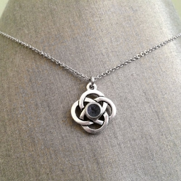 Celtic Knot Jewellery, Gift or Her, Fashion Handmade