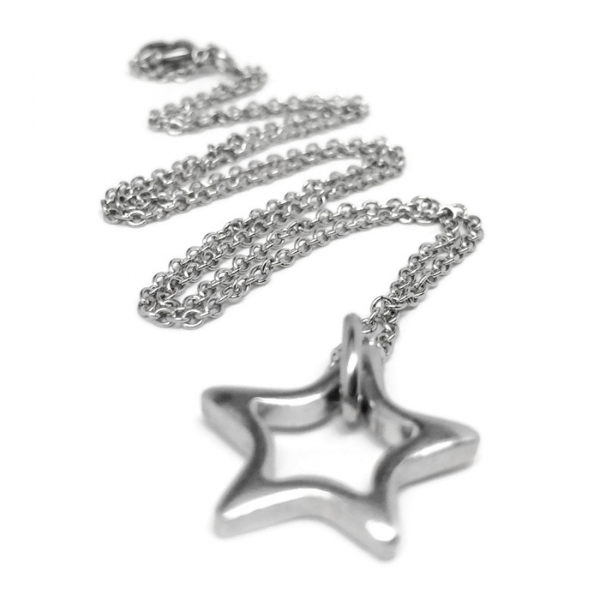 Unique Non Tarnish Stainless Steel Jewelry for Women