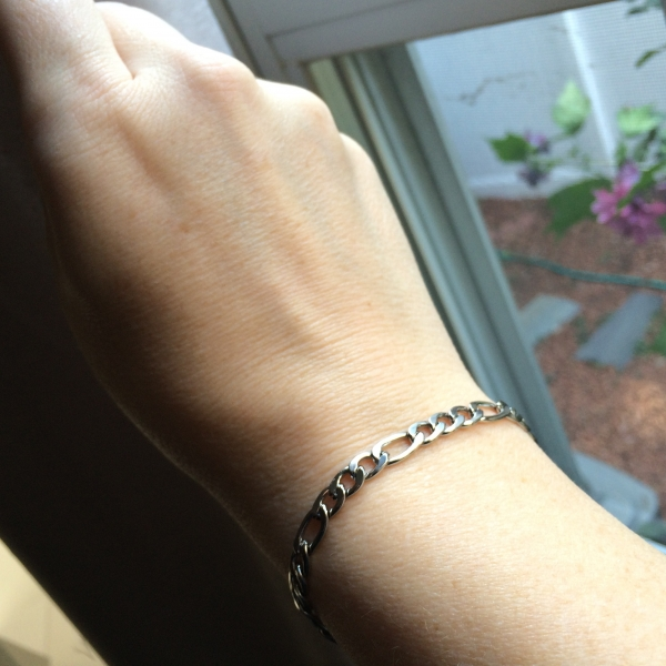 Classy, Timeless Bracelet to Wear at Work Womens