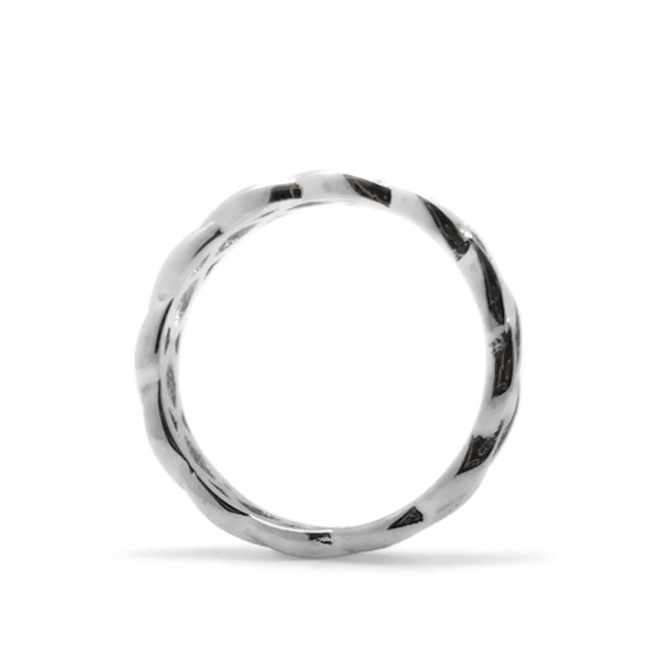 Feminine stainless steel jewelry christmas gift idea for girlfriend