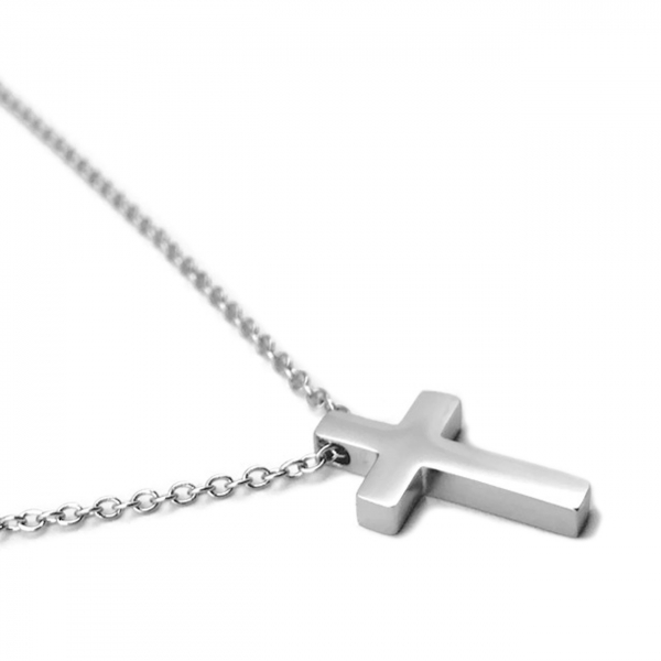 Christian Gift Idea for Woman Faith Jewelry Jesus Lord our Saviour
