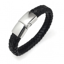 Quality affordable wristband watch alternative stacking options
