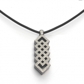 Cool Stainless Steel Necklace for Man