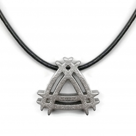 Unique Mens Stainless Steel Necklace Exclusive Design