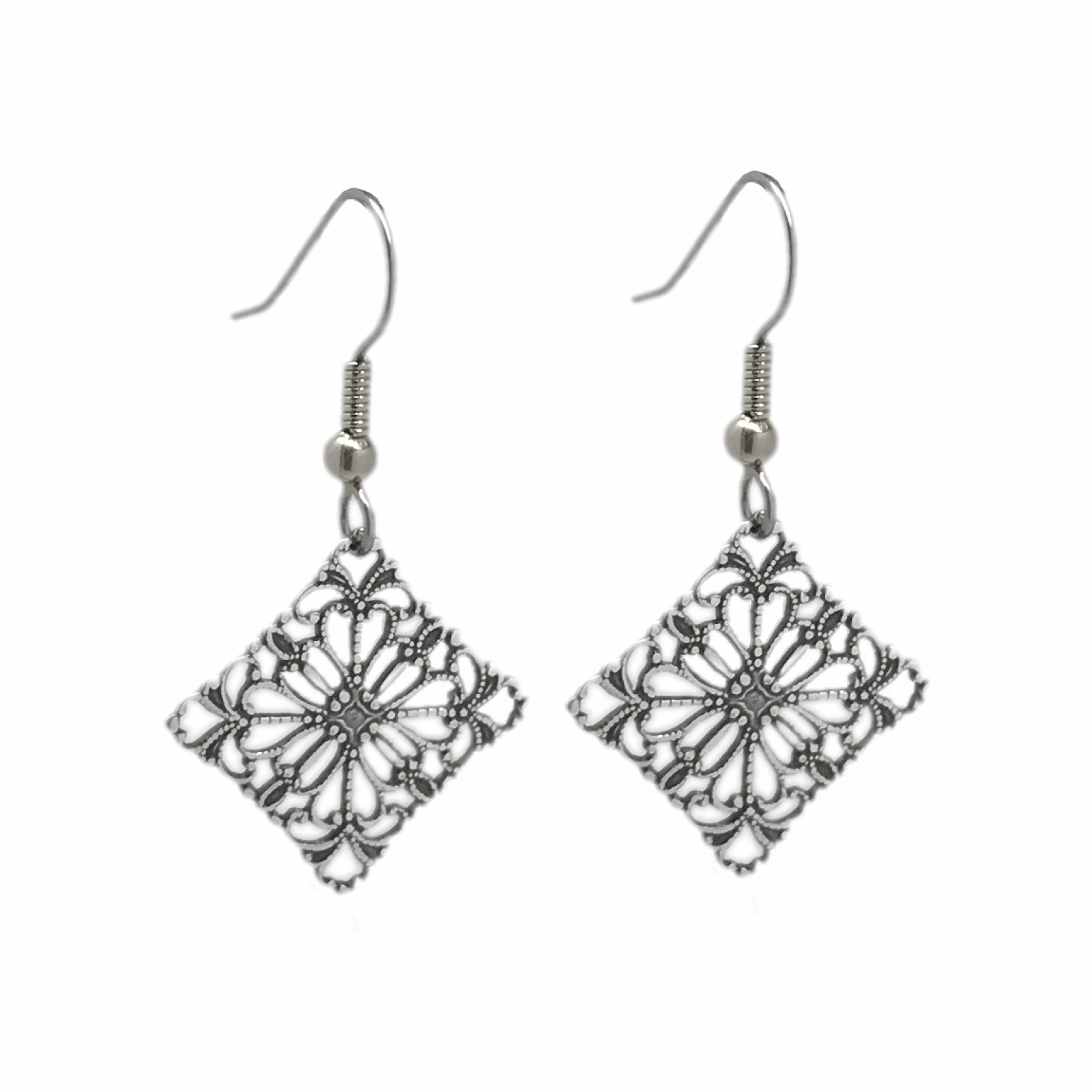 mexican rubli tita wedding earrings jewellery product filigree margarita