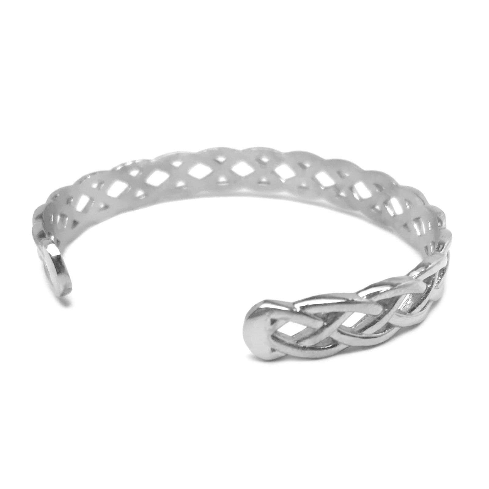 Unique Christmas Gifts for Women Jewelry Trends Silver Cuff cc29a75079